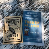 Tremont Turkey Festival